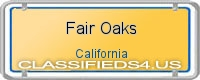 Fair Oaks board